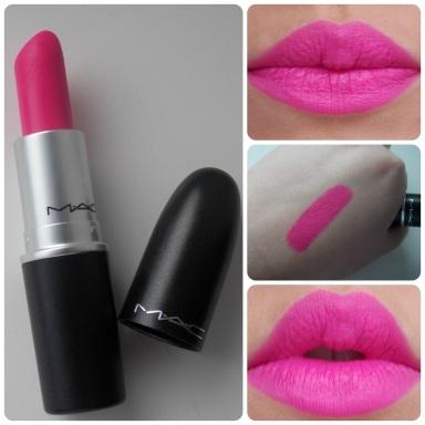 Mac Cosmetics Candy Yum Yum Lipstick