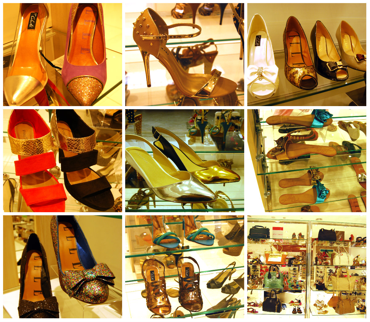 Store Review Kuwait Centrepoint Avenues Q8 Mango People