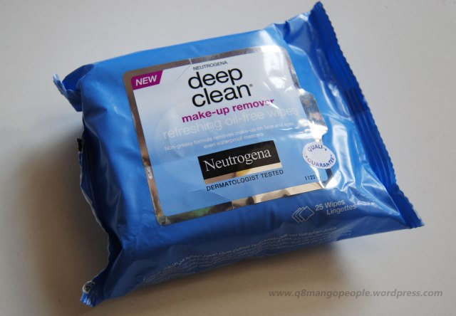 Neutrogenamakeupwipes