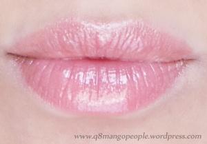mj lipgloss