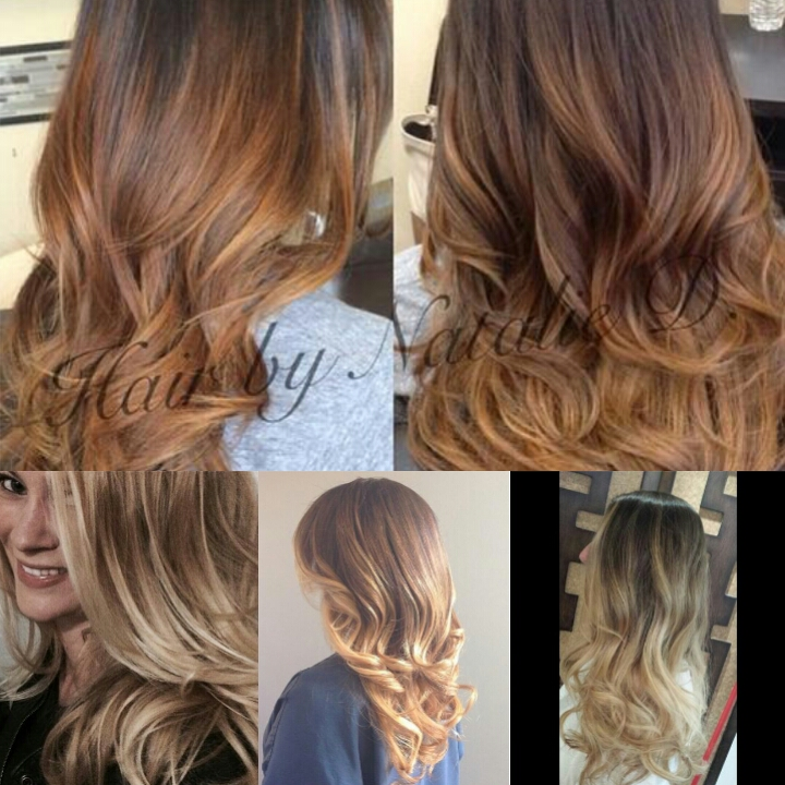 Hair q8 mango people for What does ombre mean