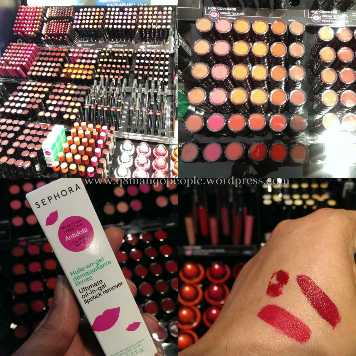 Sephora Makeup Kuwait Q8 Mango People