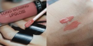 lipgloss collage