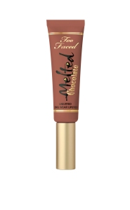 Too Faced Melted Chocolate Liquified Lipstick - Chocolate Honey - AED 106